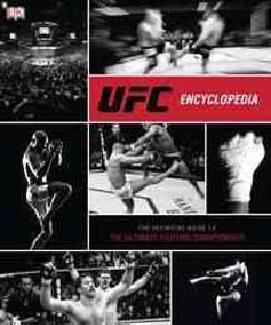 UFC Encyclopedia (Hardcover)