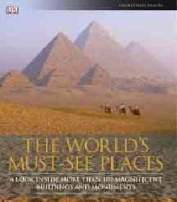 The World's Must-see Places (Hardcover)