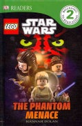 Lego Star Wars: The Phantom Menace (Hardcover)