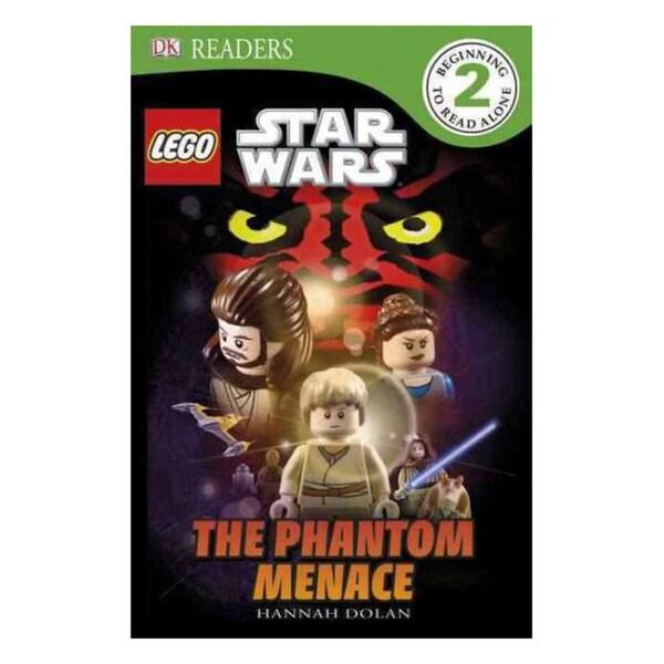 The Phantom Menace (Paperback) 7627701
