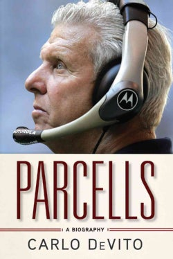Parcells: A Biography (Hardcover)