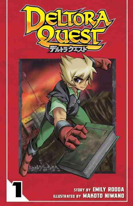 Deltora Quest 1 (Paperback)