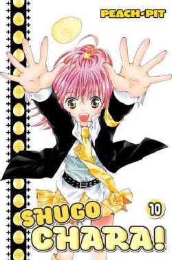 Shugo Chara! 10 (Paperback)