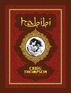 Habibi (Hardcover)