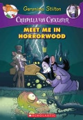 Meet Me in Horrorwood (Paperback)