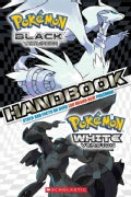 Pokemon:: Black Version, White Version Handbook (Paperback)