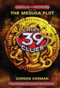 The Medusa Plot (Hardcover)