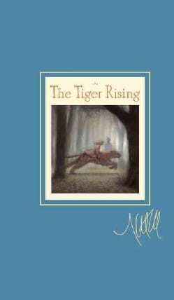 The Tiger Rising (Hardcover)