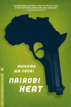 Nairobi Heat (Paperback)