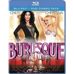 Burlesque (Blu-ray/DVD)