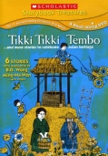Tikki Tikki Tembo And more stories to celebrate Asian Heritage (DVD)