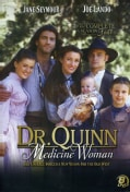 Dr. Quinn, Medicine Woman: Complete Season Four (DVD)