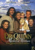 Dr. Quinn, Medicine Woman: Complete Season Five (DVD)
