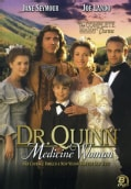 Dr. Quinn, Medicine Woman: Complete Season Three (DVD)