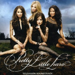 Various - Pretty Little Liars (OST)