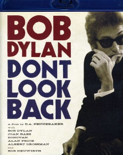 Bob Dylan: Don't Look Back (Blu-ray/DVD)