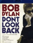 Bob Dylan: Dont Look Back (Blu-ray/DVD)