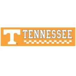 Tennessee Volunteers 8-foot Nylon Banner