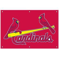St. Louis Cardinals Fan Banner