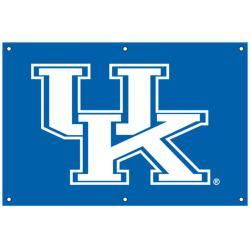 Kentucky Wildcats Fan Banner