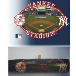 New York Yankees 34-inch Stadium Bat