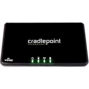 CradlePoint CTR35 IEEE 802.11n  Wireless Router