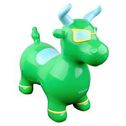 Benny the Jumping Bull