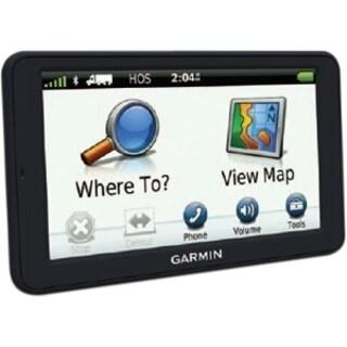 Garmin dēzl 560LMT Automobile Portable GPS Navigator