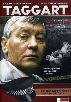 Taggart: Killer Set (DVD)