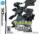 NinDS - Pokemon White Version