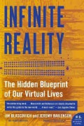 Infinite Reality: The Hidden Blueprint of Our Virtual Lives (Paperback)