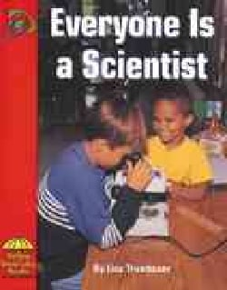 Everyone Is a Scientist (Hardcover)