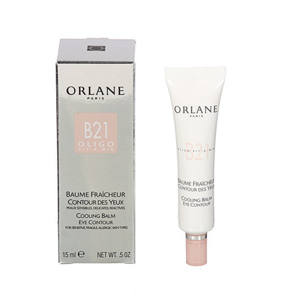 Orlane Paris 0.5-ounce B21 Oligo Vitamin Eye Contour Cooling Balm