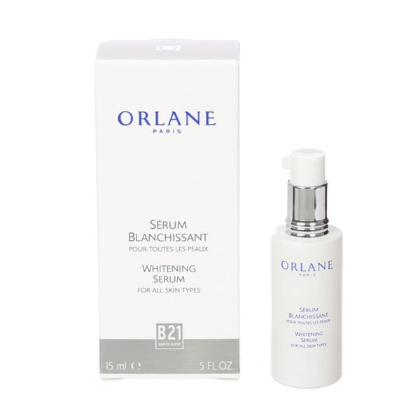 Orlane Paris 0.5-ounce B21 Whitening Serum