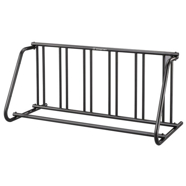 Swagman City Series Black 6-bike Commercial Rack