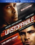 Unstoppable (Blu-ray Disc)