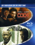 The Code/The Contract (Blu-ray Disc)