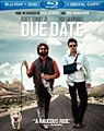 Due Date (Blu-ray/DVD)