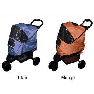 Pet Gear Matching Nylon Weather Cover for Sportster Pet Stroller