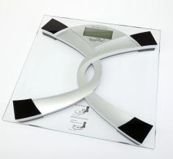 Weighmax Digital Backlight LCD Bathroom Scale