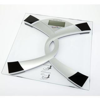 Weighmax Digital Backlight LCD Bathroom Scale