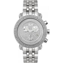 Joe Rodeo Men's Classic Chronograph Diamond Watch