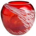 Pearl Ruby Votive (Set of 4)