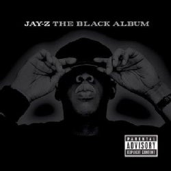 Jay-Z - The Black Album (Parental Advisory)