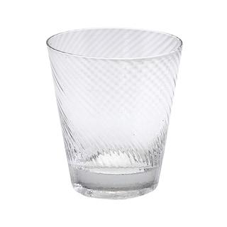 Impulse Roma Clear Rocks Glasses (Set of 4)