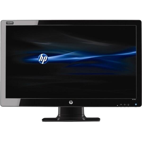 """HP 2711x 27"""" LED LCD Monitor - 5 ms"""