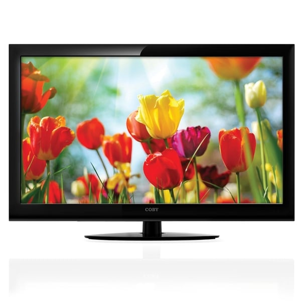 "Coby LEDTV4626 46"" 1080p LED-LCD TV - 16:9 - HDTV 1080p"