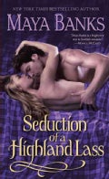 Seduction of a Highland Lass (Paperback)