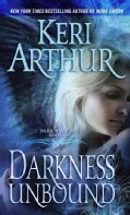 Darkness Unbound: A Dark Angels Novel (Paperback)