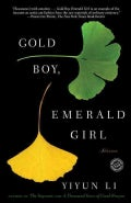 Gold Boy, Emerald Girl: Includes Reading Group Guide (Paperback)